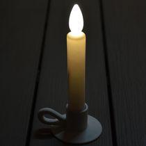 Custom lamp / table / contemporary / porcelain