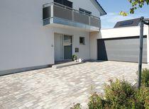 Concrete paver / pedestrian / drive-over / drainage