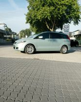Concrete paver / high performance and load / drive-over / for public spaces