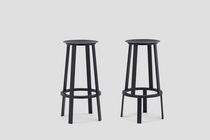 Bar stool / contemporary