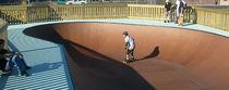Launch box / skatepark