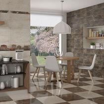 Kitchen tile / wall / ceramic / 20x60 cm