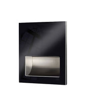 Automatic hand dryer / built-in / high-speed