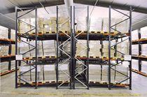 Standard shelving / pallet / metal