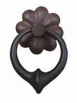Iron furniture handle