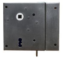 Mechanical lock / door