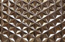 Indoor tile / wall / ceramic / geometric pattern