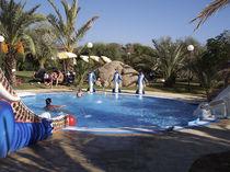 In-ground swimming pool / fiberglass / one-piece / custom