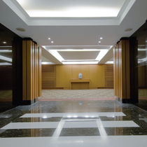 Ceiling lighting profile / built-in / LED / modular lighting system