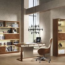 Contemporary office armchair / residential