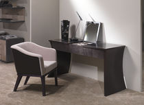 Contemporary dressing table / wooden