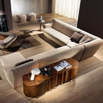 Traditional sideboard / walnut