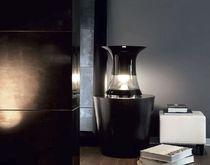 Table lamp / contemporary / Murano glass