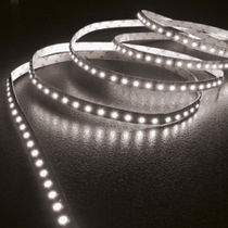 Flexible LED light strip