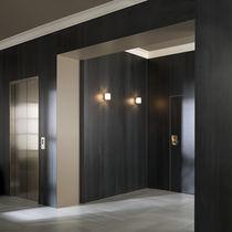 Outdoor tile / floor / for floors / porcelain stoneware