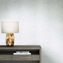 Vinyl wallcovering / residential / textured / smooth