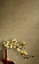 Vinyl wallcovering / residential / smooth / fabric look