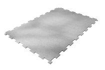 Rubber flooring / EPDM / for public buildings / tile