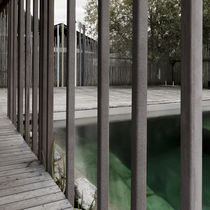 Fiber-reinforced concrete cladding / smooth / panel