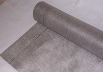 Cellulose fiber vapor barrier / transparent