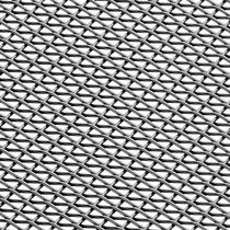 Ceiling woven wire fabric / stainless steel / tight mesh