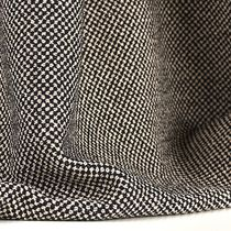 Upholstery fabric / plain / cotton / polyester
