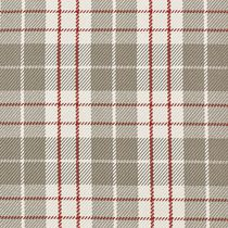 Upholstery fabric / plaid / polypropylene / for outdoor use