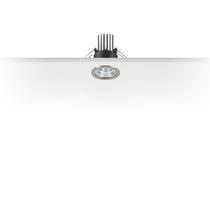 Built-in spotlight / indoor / LED / round