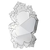 Wall-mounted mirror / original design