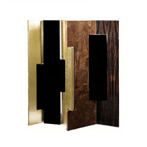 Original design screen / wooden