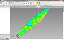 CAD software / measurement / 3D