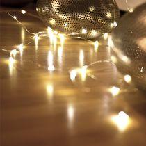 LED light garland / indoor
