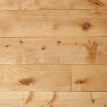 Birch wood flooring / solid / glued / floating