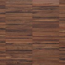 Engineered parquet flooring / oiled / industrial