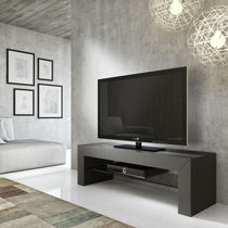 Contemporary television cabinet / wooden