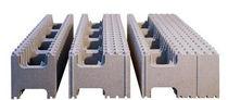 Néopor® formwork block / for formwork / insulating
