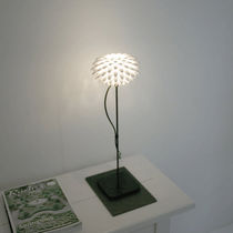 Table lamp / original design / nylon / steel