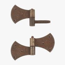 Door hinge / iron