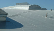 Stainless steel roofing / corrugated