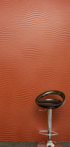 Wooden wallcovering / laminate / residential / commercial