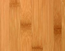 Solid parquet flooring / floating / bamboo / low-VOC