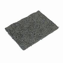 Acoustic insulation / panel / synthetic / for floors