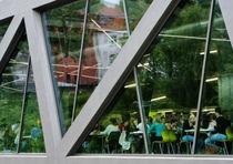 Glass building panel / solar