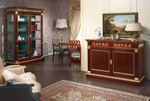 Empire style sideboard / wooden