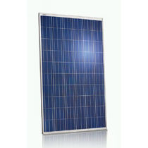 Polycrystalline PV panel / standard / for roofs