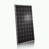 Monocrystalline PV panel / standard / for roofs