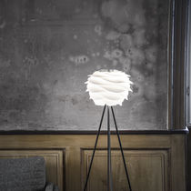Floor-standing lamp / contemporary / polycarbonate / polypropylene