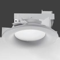Recessed downlight / halogen / compact fluorescent / HID