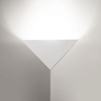 Contemporary wall light / Aircoral® / halogen / incandescent