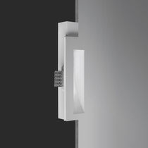 Recessed ceiling light fixture / recessed wall / LED / linear